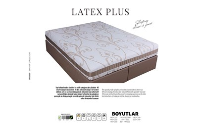 Latex Plus Yatak
